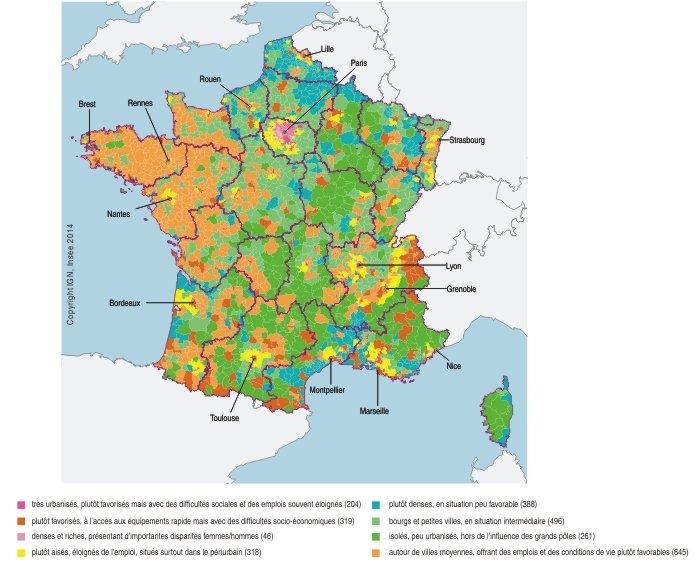 Super Une approche de la qualité de vie dans les territoires - Insee  NK03