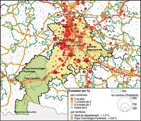 Nombre D Habitants Ville De Toulouse