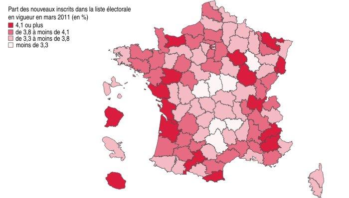 43 millions d lecteurs en france insee premi re 1369 - Office des etrangers france ...