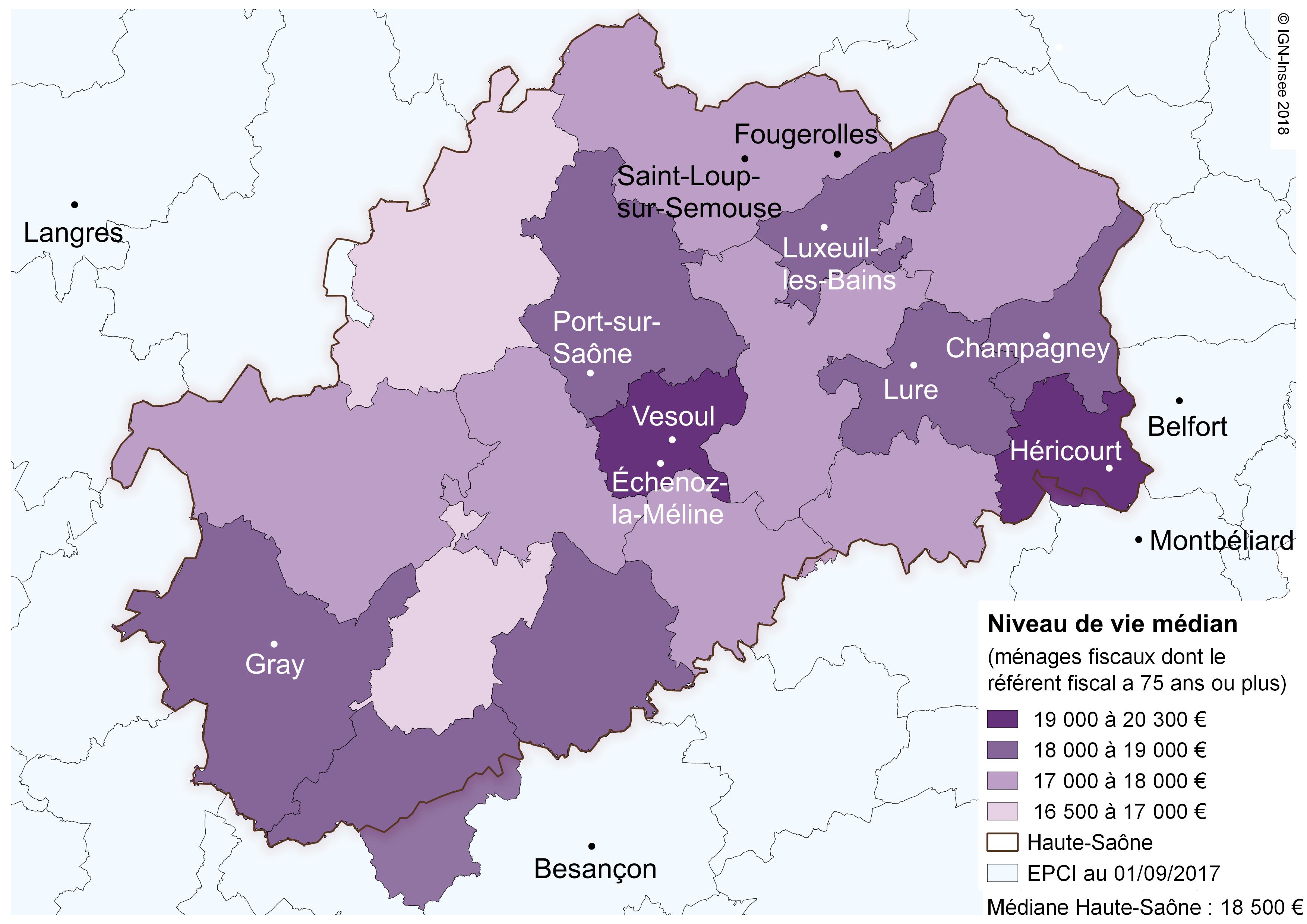 ed4050ddd9d Personnes âgées en Haute-Saône d ici 2030   Une population qui ...