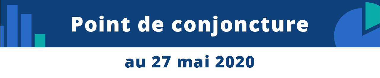Point de conjoncture du 27 mai