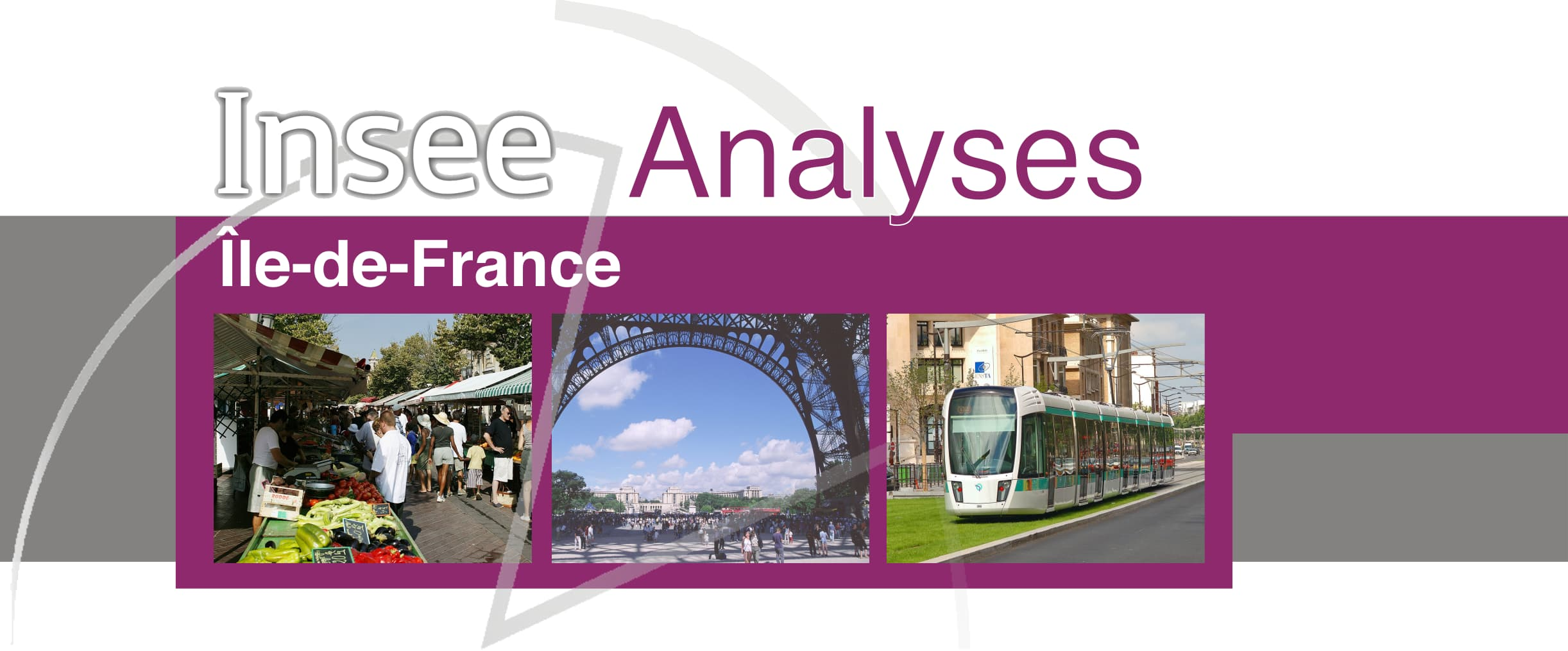 Insee Analyses Ile-de-France