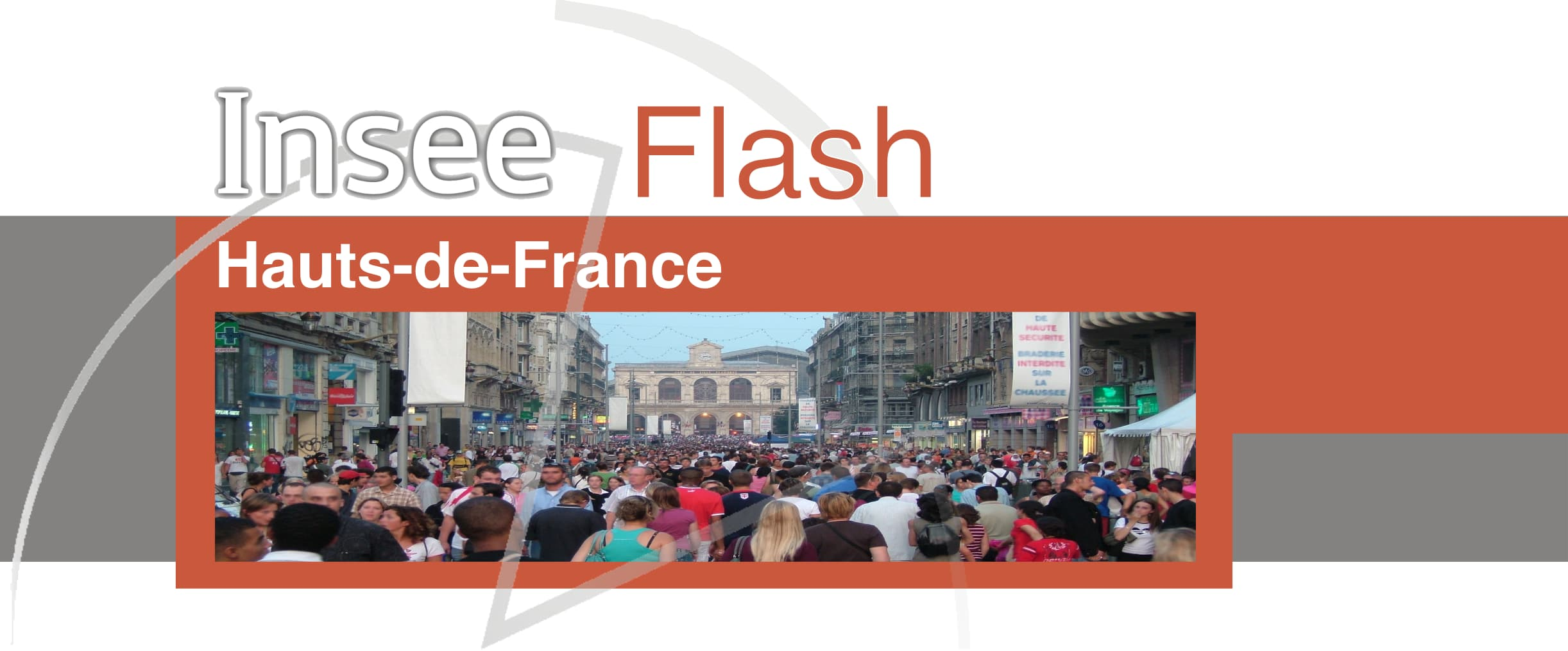 Insee Flash Hauts-de-France