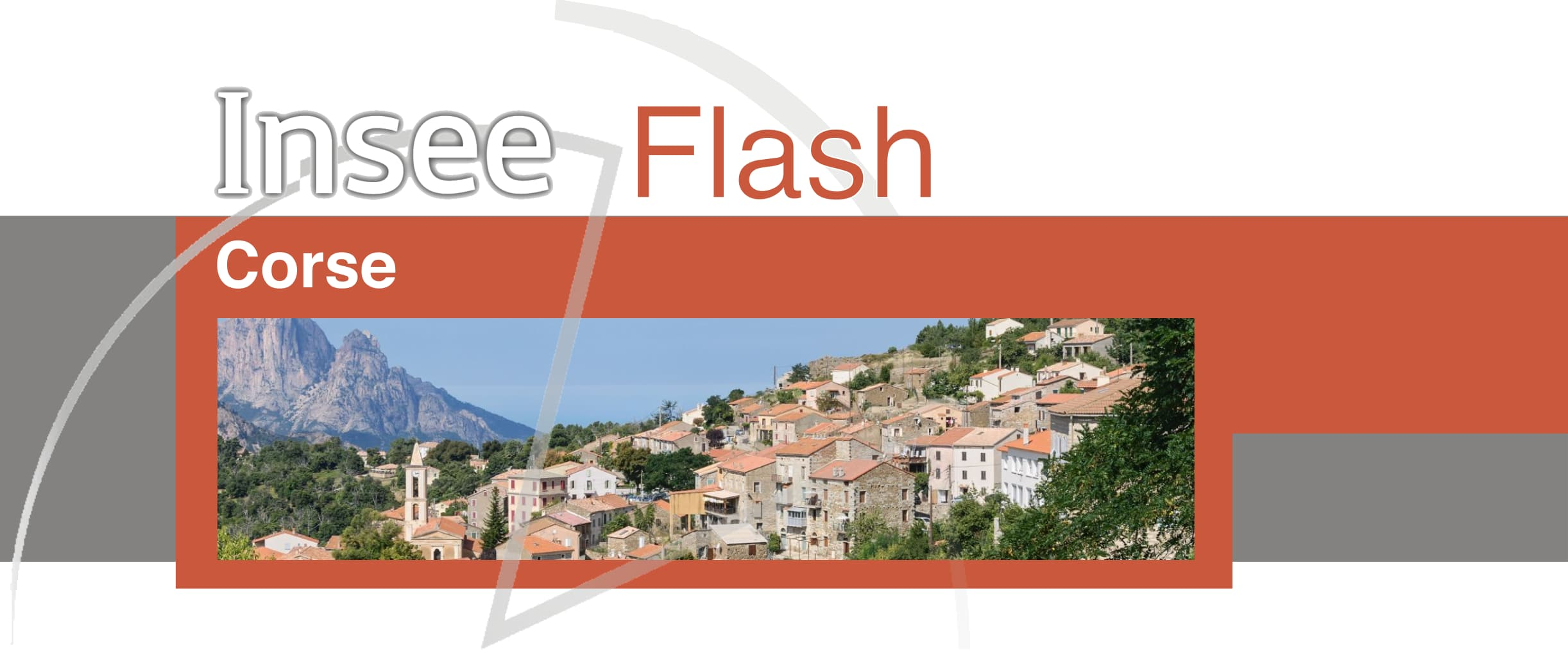 Insee Flash Corse